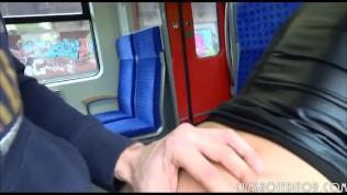 salope en allemand baise sous la couette
